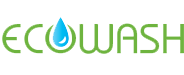 Profesionalna čistila Ecowash Logo